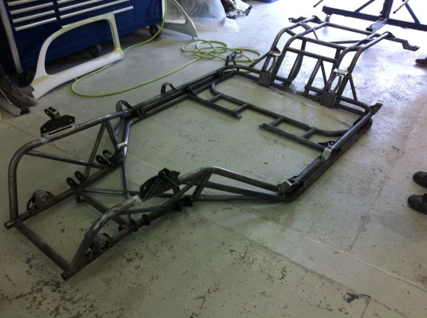 Chassis Design Amp Fabrication Legacy Innovations