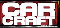 Car Craft logo