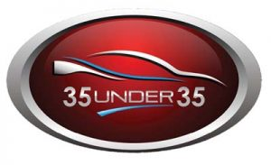 Troy Spackman selected as SEMA 35 under 35